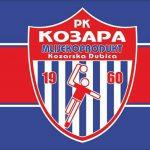 Pobjeda Kozara MP za kraj sezone