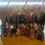 Karatistima Wazaarija 12 medalja u Novom Gradu