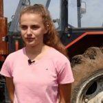 Mlada djevojka iz Kozarske Dubice odrasta na njivi, more nikada nije vidjela